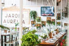 Mini Wedding Intimista em São Paulo – Jenyffer