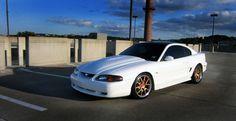 FS/FT: 98 Mustang GT
