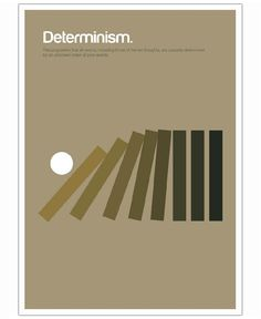 Determinism VON Genis Carreras now on JUNIQE!