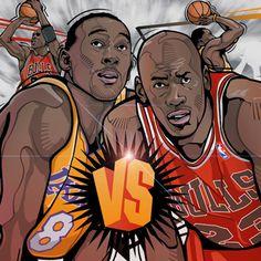 Dear Basketball, Basketball Players, Nba Players, Rookie Magazine, All Nba Teams, Kobe Bryant Michael Jordan, Michael Jordan Pictures, Kobe Bryant Pictures, Nba Wallpapers