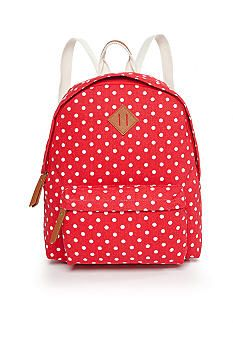 Madden Girl polka-dot backpack | Kids' Corner | Pinterest | Girl ...