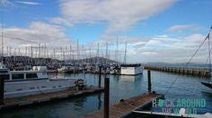 Hafenansicht, San Francisco