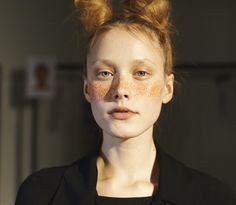 LFW S/S15: Top Five Beauty Moments