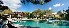 Ibiza House - Picture gallery #architecture #interiordesign #swimmingpool