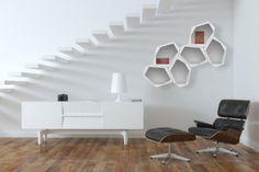Build © Movisi http://artandfacts.fr/etageres-modulables