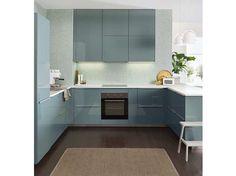 kallarp in green   küchen   pinterest   search and green - Ikea Single Küche