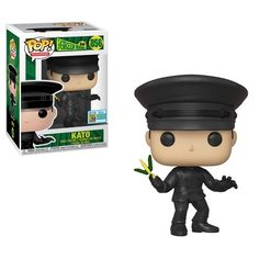 Television : The Green Hornet - Kato SDCC Exclusive Funko POP! DJK Entertainment offers great variety of Funko Pop at great prices and affordable shipping. Find your next vinyl figure form our online shop. Funko Pop Figures, Pop Vinyl Figures, The Flash Cisco, Otaku, Spider Carnage, Harry Potter, Green Hornet, Figurine Pop, Pop Television