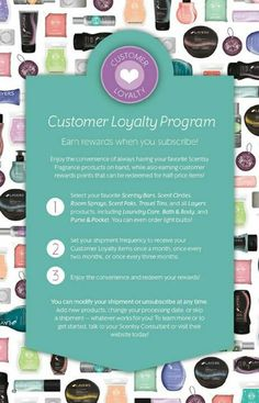 #Scentsy
