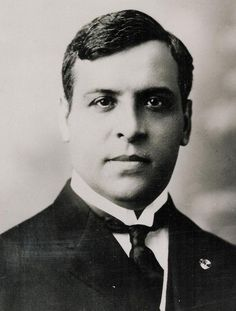 """Aristides de Sousa Mendes (1885 - 1954) was a Portuguese diplomat, Consul of Portugal in Bordeaux in the year of the invasion of France by Nazi Germany in World War II. Sousa Mendes defied direct orders of Salazar, and granted 30 000 visas for entry in Portugal to refugees of all nationalities who wanted to flee France in 1940. He saved tens of thousands people of Holocaust and is therefore called """"the Portuguese Schindler"""" saving lives of people, of which about 10,000 were Jews."""