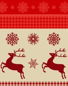 Christmas - Apple Watch wallpaper