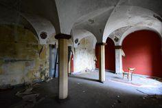 Sammelthema Verlassene, zerfallene, vergessene Gebäude - Seite 191 - DSLR-Forum