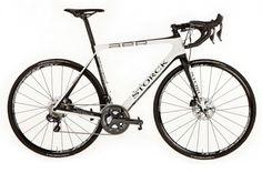 Storck Aernario Disc road bike