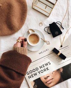 Source by cikilatalisandi flatlay Coffee Photography, Beauty Photography, Lifestyle Photography, Fashion Photography, Editorial Photography, Travel Photography, Photography Poses, Jewelry Photography, Product Photography