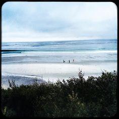 Busy beach morning. #soulomotion #soultravels #outdoorgirl #adventuregirl #mindful