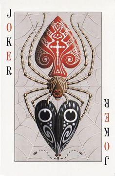 Playing card - Tony Meeuwissen's Key to the Kingdom transformation deck