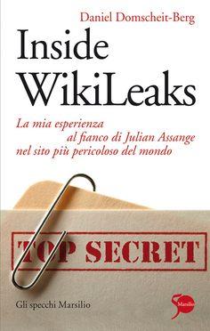 WikiLeaks negli ultimi tre anni ha letteralmente sconvolto il mondo dell'informazione e le sue regole producendo più scoop del Washington Post negli ultimi trenta, da Collateral Murder, il video sull'uccisione di civili iracheni da parte di elicotteri Apache americani, al Cablegate, la recente diffusione di una ingente mole di dispacci riservati della diplomazia USA. Tutti documenti che non sarebbero mai venuti alla luce senza WikiLeaks. Ma cosa c'è dietro questo sito creato nel 2006…