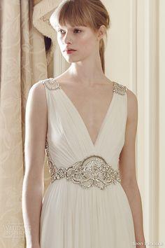 Jenny Packham Wedding Dress Collection