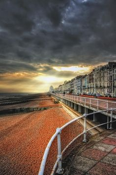 ✮ Hastings - East Sussex, UK Stop number 4 on the www.easyFurn.co.uk tour of England