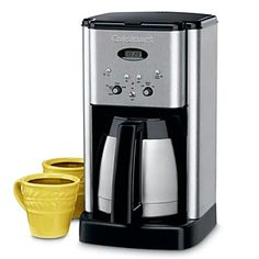 The best coffee maker, besides our Keurig!