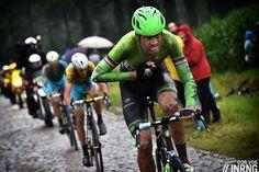 Lars Boom Tour de France pave