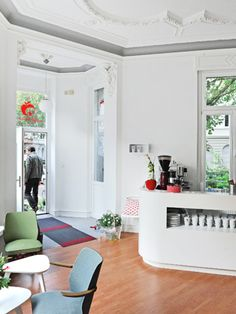 Café Apfelkind, Bonn Südstadt