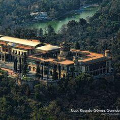 Castillo de Chapultepec Mexico City
