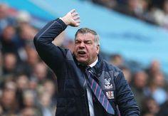 Premier League: Former England manager Sam Allardyce brands FA's retrospective diving ban 'utter rubbish' - Goal.com