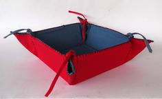 fabric bread basket, textile bread basket. bread basket fabric basket, textile basket,