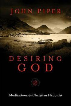Desiring God | John Piper