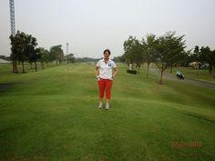 Rachakhram Night Golf Visit a 3rd year