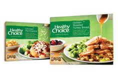 Healthy Choice- American Package Design Awards 2014 by GDUSA