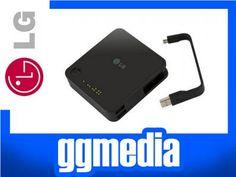 LG BATERIA PRZENOŚNA POWERBANK 5200 mAh G2 G3 G3S (5580361204) - Allegro.pl - Więcej niż aukcje.