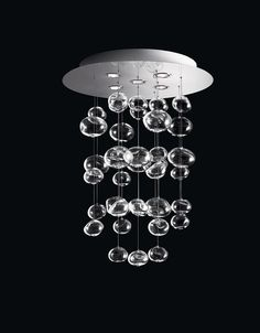 'Ether S Suspension Light by Leucos. @2Modern'