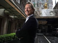 Richards E Grant's Hotel Secrets. This is a must watch series on as the title suggests - secrets of the very top hotels in the world...! BBC
