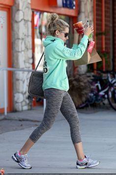 Ashley Tisdale http://livelovewear.com/trainingequipment