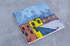 Brooklyn 10 by Tanya Grabkova. #ugallery