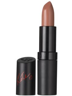 Rimmel London Lasting Finish by Kate Lipstick in 14: Best Nude for Olive Skin Tones