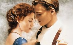 Titanic Love Couple Rose And Jack (click to view)