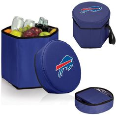 Picnic Time Buffalo Bills - Bongo Cooler