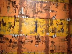 Nezih Cavusoglu, M.Colours-Rough Edge