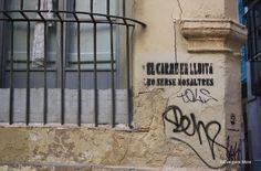 Valencia. ©Eva para Moix