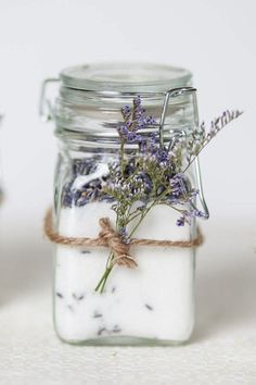Learn how to infuse sugar with this recipe. Then gift it as a DIY wedding favor.