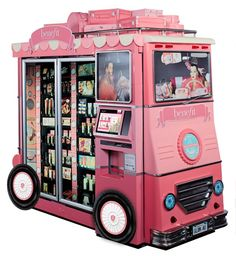 cosmetic event truck - Google 검색