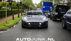 F12 Superleggera foto's » Autojunk.nl (206194)