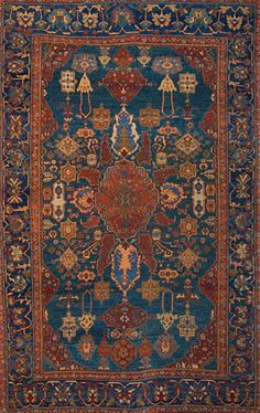 Torana carpet