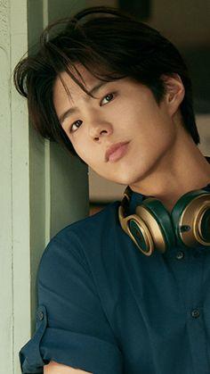 Korean Star, Korean Men, Asian Men, Most Beautiful Faces, Beautiful Boys, Asian Actors, Korean Actors, Park Bo Gum Wallpaper, Park Bogum