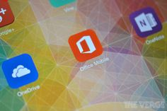 Microsoft Office for iPad will be unveiled this month