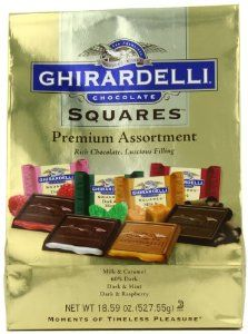 #foodiegift Ghirardelli SQUARES Premium Assortment (Gold), 18.59-Ounce Package by Ghirardelli - See more at: http://foodiegiftsnow.com/grocery-gourmet-food/gourmet-gifts/ghirardelli-squares-premium-assortment-gold-1859ounce-package-com/#sthash.ipYKBIUp.dpuf