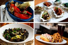 Roundup: Where To Feast On Seafood This Summer In Philadelphia