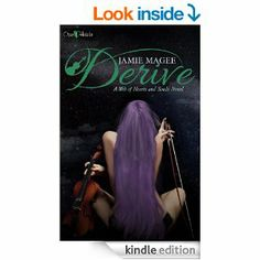 Amazon.com: Derive (Web of Hearts and Souls) eBook: Jamie Magee: Kindle Store